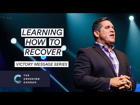 Learning How To Recover