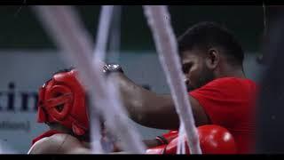 29th Sub Junior Men National Boxing Championship-Promo