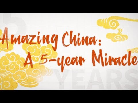 Amazing China: How China became an 'Infrastructure Magician' (Part 2)