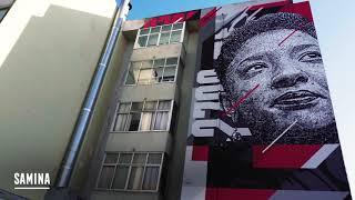 Lisbon Stories - Rota Arte Urbana