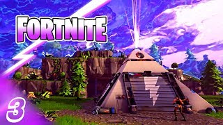 Fortnite ⚡ Rette die Welt ⚡ #03 - Das Erste Sturmschild - Let's Play/Deutsch/German/HD/Fortnite