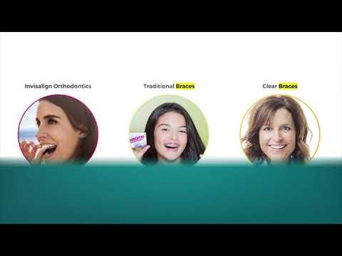 Flossome Orthodontics Miami FL - Orthodontist
