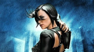 Æon Flux Full Game Aeon Walkthrough Gameplay