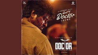"""Soul of Doctor (Theme) (From """"Doctor"""")"""