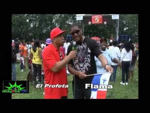 Panamanian Festival & Parade Part IV