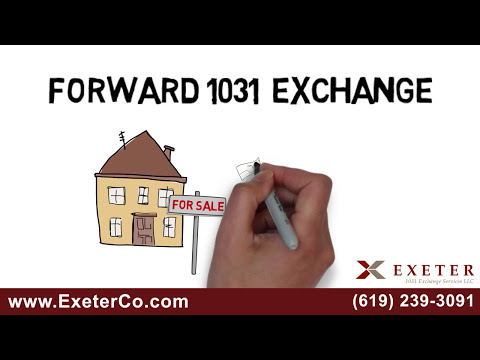 The Three Types of 1031 Exchange Transactions