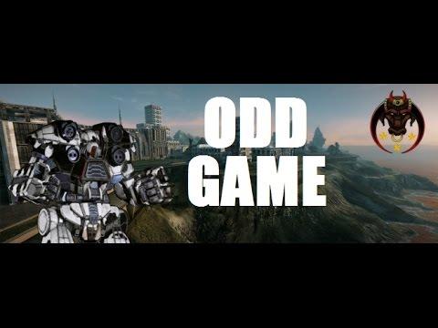 MWO: Odd Game |