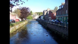 Places to see in ( Alyth - UK )