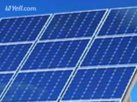 The Center For Green Energy