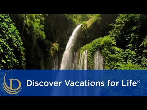 Diamond Resorts: Discover Vacations for Life®