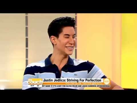 Justin Jedlica on The Couch 02