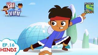 'Lumba' The Ice Contractor - Ep. 16 - प्रिन्स जय और दमदार वीरू (HINDI)