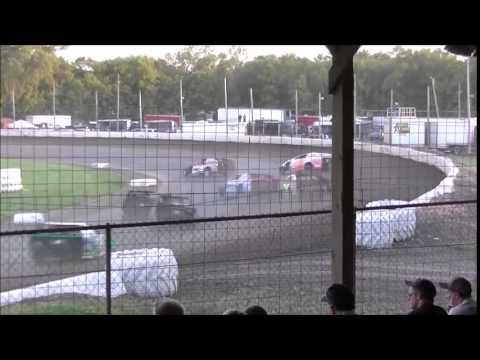 Dan Wheeler BMOD KRA Speedway, Willmar, MN 06 18 15