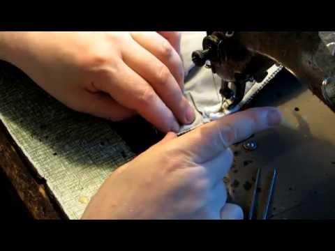 Как устранить на брюках, проторенность между ног