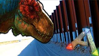 UNA FORTEZZA ENORME! - Ark: Survival Evolved - Gameplay ITA - #17