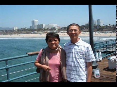 California - A Daniel's Family Vacation (Family Version) 1/3