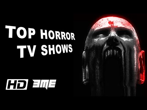 TOP 5 TV Show's (Horror/Thriller) 2015