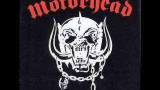 Motörhead - Rock n´roll - With lyrics