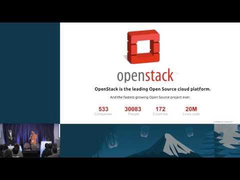 Unlocking OpenStack for Service Providers