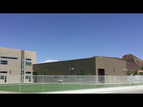 Clark County School District opening six new schools Aug. 14
