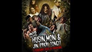Hantu Kak Limah 2 : Husin Mon Dan Jin Pakai Toncit - Official Trailer