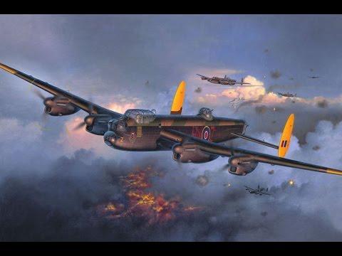 IL2 1946  RAF Bomber Command V1.1