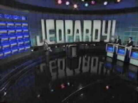 Jeopardy! Season 8 Theme