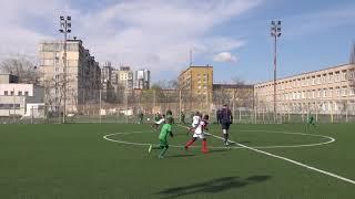 ФК Арсенал 2008- ФК Смена