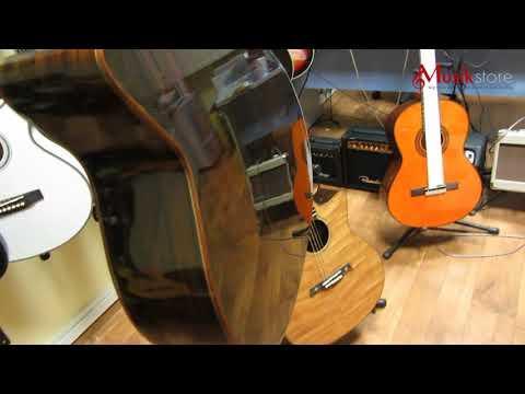 Акустические гитары Crusader Premium Edition. Лучший выбор! Обзор от Мьюзик-Стор | Musik-store.ru
