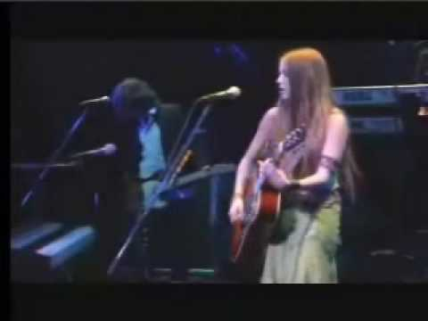Marion Raven - Here I Am (Livre from Tokyo)