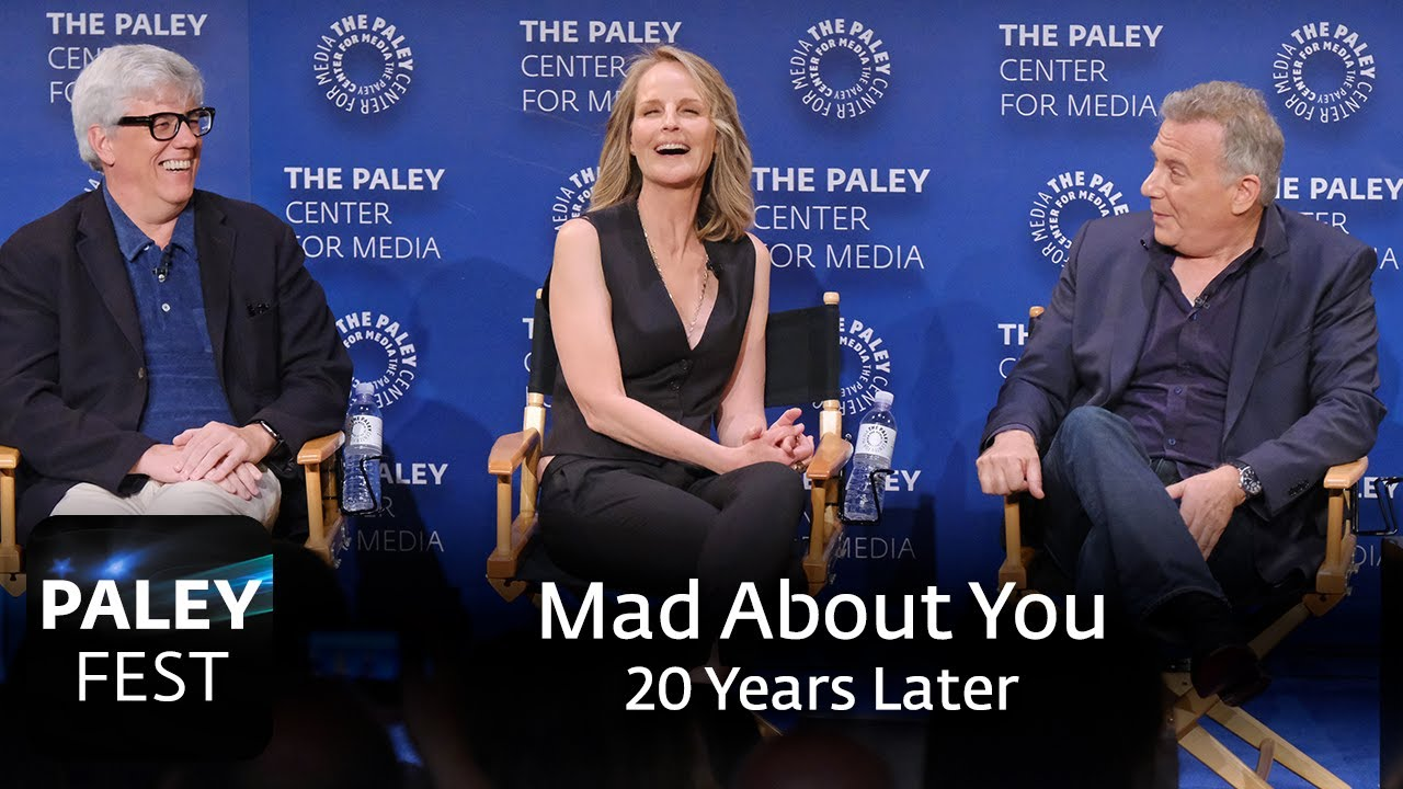 Download Mad About You - 20 Years Later