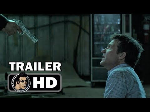 OZARK Official Teaser Trailer (HD) Jason Bateman Drama Series