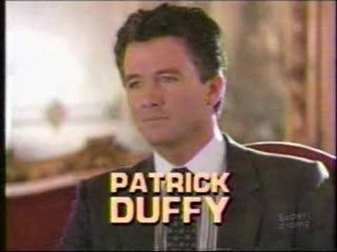 Dallas Season 13 Opening 1990-1991