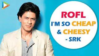 'Sexomatic' SRK, 'Scarlet' Katrina & 'Khiladi' Anushka on 'Jab Tak Hai Jaan'