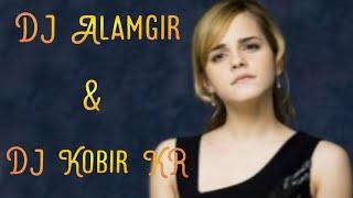 Dj Alamgir Remix,, Goa wale Beach pah {Hard Bass}By DJ Alamgir X DJ Kobir KR