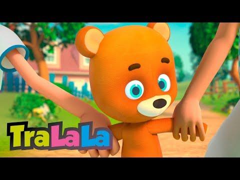 Ursul Doarme – Cantece pentru copii | TraLaLa – Cantece pentru copii in limba romana