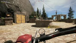 Far Cry 5 Get Sniper Rifle