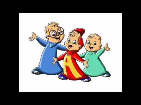 Alivin and the Chipmunks. Bia Bia by Lil Jon