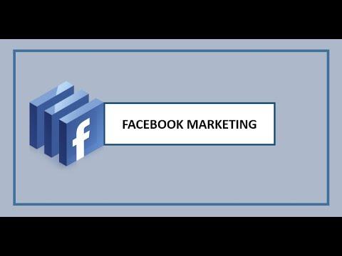 Facebook Marketing Tutorial For ALC. thumbnail
