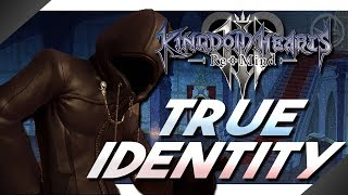 The Master of Master's TRUE Identity | Kingdom Hearts 3 ReMIND Counter-Theory