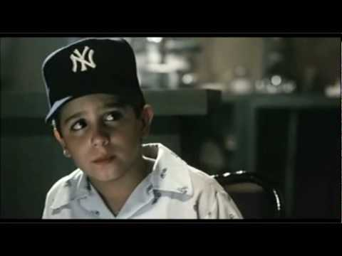 Excerpt from A Bronx Tale  Why Not to Watch Sports