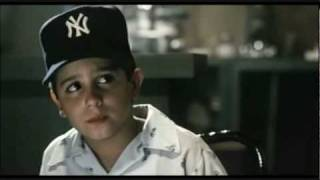 Excerpt from A Bronx Tale - Why Not to Watch Sports