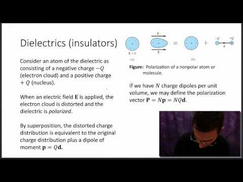 EE3310 Lecture 8: Electrical properties of materials