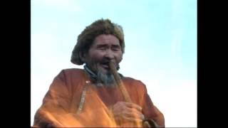 Mongolian traditional musical instrument Tsuur - Narantsogt