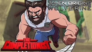 X-Men Origins Wolverine | The Completionist