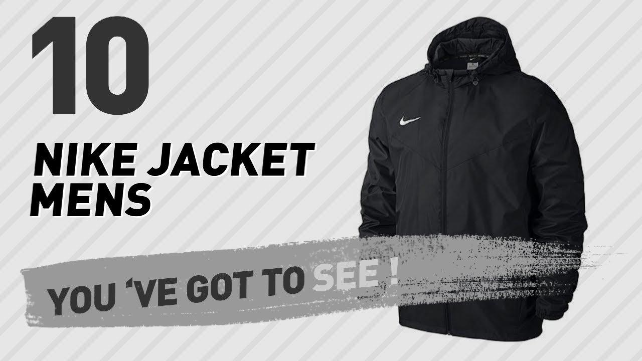 8178835bbb Nike Jacket Mens