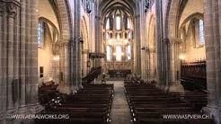 Cathédrale Saint Pierre   Genève