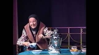 Урок дочкам. И.А.Крылов. комедия.