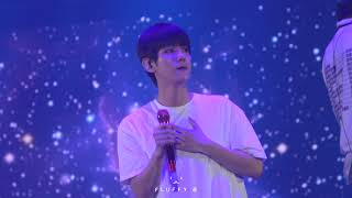 Download Video [4K] 180713 엑소 EXO ElyXiOn DOT in Seoul - Universe - Baekhyun 백현 Focus 직캠 MP3 3GP MP4