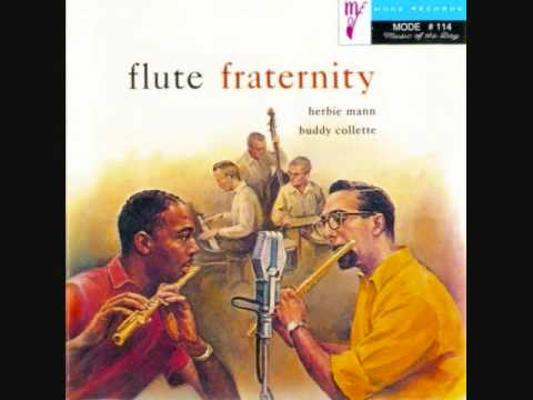 Theme From 'Theme From' by Herbie Mann & Buddy Collette